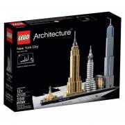Lego Arquitectura 21028 Ciudad de Nueva York