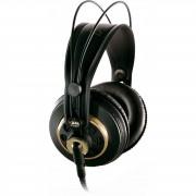 AKG K 240 Auriculares de estudio, semiabierto, 55 Ohmios
