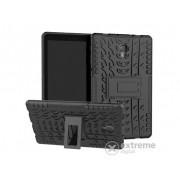 Husa plastic Gigapack Defender pentru Samsung Galaxy Tab A 10,5 LTE (2018) SM-T595, negru