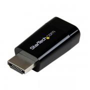 Convertidor portátil de HDMI a VGA Startech HD2VGAMICRO