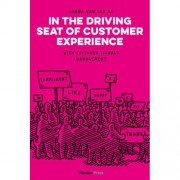 In the Driving Seat of Customer Experience - Zanna van der Aa
