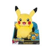 Jucarie vorbitoare Pokemon ORIGINAL Pikachu