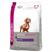 2,5кг Adult Breed Specific Dachshund Eukanuba храна за кучета