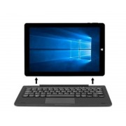 "Schneider Tablet / portatil 2 en 1 schneider dual book 10.1"" / 2gb ram/ 32gb flash/ 5400 mah/ bt 4.0"