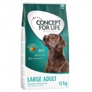 2x3kg Concept for Life Mini Senior ração