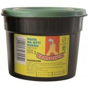 Pasta de curatat mainile cu glicerina VANSOLVIK 500g