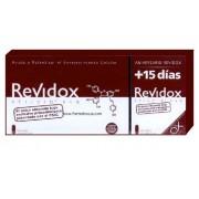 REVIDOX ANTIENVEJECIMIENTO 30 CAPSULAS + 15 CAPS. REGALO
