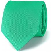 Profuomo Krawatte Grün 16F - Grün