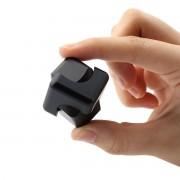 Rosegal Spinner Antistress en Alliage en Forme de Cube