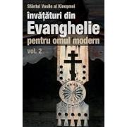 Invataturi din Evanghelie pentru omul modern, Vol. 2/Sfantul Vasile al Kinesmei