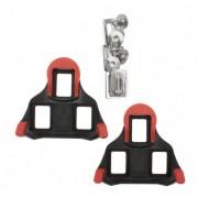 Shimano - Schuhplatten SPD-SL SM-SH10 rood/zwart