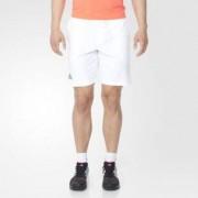 ADIDAS Barricade Bermuda Shorts (L)