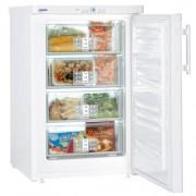 GARANTIE 4 ANI Congelator tip masa Liebherr, Premium, clasa A++, SmartFrost, 4 sertare, alb GP 1376