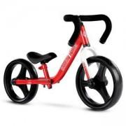 Сгъваемо балансиращо колело smarTrike, червено, 011080