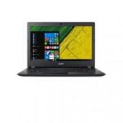 "Лаптоп Acer A314-31-P3JM, четириядрен Apollo Lake Intel Pentium N4200 1.10/2.5GHz, 14"" (35.56 cm) LCD HD LED дисплей, 4GB DDR3L, 256GB SSD, 1x USB 3.0, Windows 10 Home, 1.80kg"