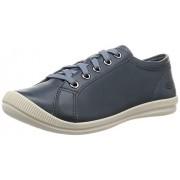 KEEN Lorelai Zapatillas para Mujer, Azul (Blue Mirage), 6 US