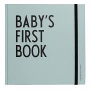 Baby´s First Book, Turkos