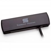 Seymour Duncan Woody Single Coil Black