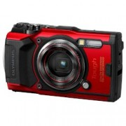Digital Camera TG‑6 Red