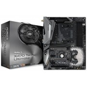 ASRock AMD X470 Ultimate Taichi X470 Chipset Socket AM4 Motherboard