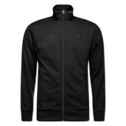 Manchester United Track Top Seasonal Special - Zwart