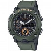 Reloj Casio G-SHOCK GA-2000-3A TIME SQUARE