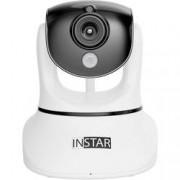 INSTAR Bezpečnostní kamera INSTAR IN-6014HD white 101651, LAN, Wi-Fi, 1280 x 720 pix