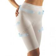 Alakformáló női short narancsbőr ellen, FarmaCell Shap 312, fekete, M / L