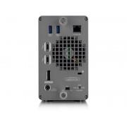 AKiTiO Thunder3 RAID Station - Système RAID 12 To 7200 tr/min Thunderbolt 3