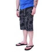 pantaloni scurți bărbați VANS - Teren încărcătură - GRI CAMO