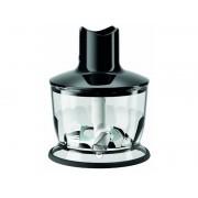 Braun Picador (Picadora MQ30, negra, 500ml) robot de cocina 0X81364498
