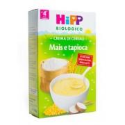 Hipp italia srl Hipp Bio Crema Mais/tap.200g