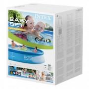 Intex Piscina gonflabila Easy Set 28142NP 396 x 84 cm