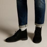 Clarks Desert Boot / デザートブーツ (ブラックスエード) メンズ