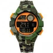 Унисекс часовник Superdry Radar SYG193NO