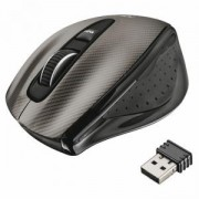 Мишка TRUST Kerb Wireless Laser Mouse, 20784