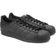 ADIDAS ORIGINALS SUPERSTAR Sneakers For Men(Black)