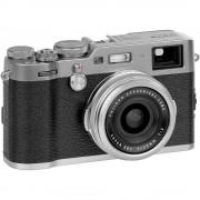Fujifilm Finepix X100F Aparat Foto Compact 24.3MP Argintiu