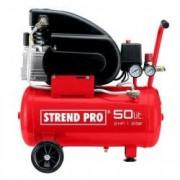 Compresor de aer Strend Pro Premium FL2050-08 1.5 kW 50 L 1 piston