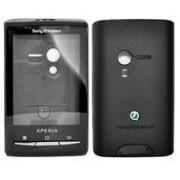 Оригинален панел за Sony Ericsson Xperia X10 Черен