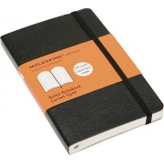 MOLESKINE RULED NOTEBOOK SOFT COVER POC