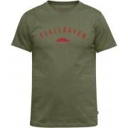 Fjällräven Trekking Equipment - Trekking T-Shirt - Herren