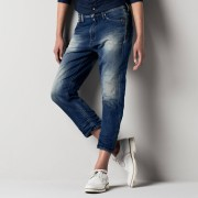 G-Star RAW A-CROTCH 3D LOOSE TAPERED