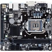 Gigabyte GA-H110M-S2V moederbord LGA 1151 (Socket H4) Intel® H110 Micro ATX