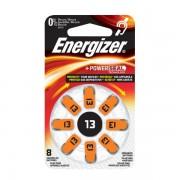 Pile acustiche Energizer E001082304 - 164224 1,4 V - E001082304 (conf.8)