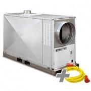 ID 1200 Mazotlu Isıtma Santrali + Profesyonel Uzatma Kablosu 20 m / 400 V / 2,5 mm²