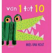 Van 1 tot 10 - Mies van Hout