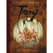 Trollen van Troy: Het goud van de trollen - Christophe Arleston