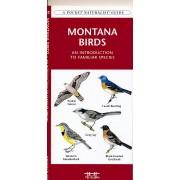 Vogelgids Montana | Waterford Press
