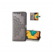 Asdsinfor - Funda con tapa para Samsung Galaxy A80 y A90 ...